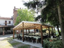Agriturismo Castello