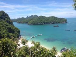 Ko Wua Talap Island
