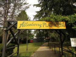 Allenberry Resort Inn & Playhouse