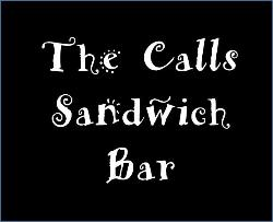 The Calls Sandwich Bar