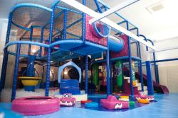 Boomerang Multi Sensory Play Centre