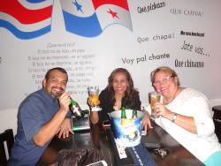El Chante Panamá