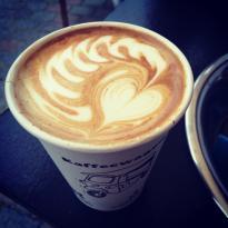 Kaffeewagen