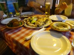 Jenny's Fournos Restaurant - Bar (periously Il Forno di Jenny's)