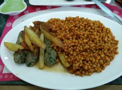 Restaurante Jabri