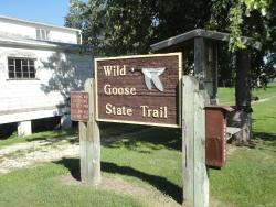 Wild Goose State Trail
