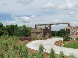 Mary Jo Wegner Arboretum
