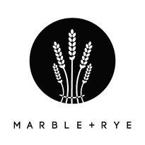 Marble + Rye