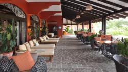Resort public chill ara