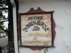 Dobbin House Tavern