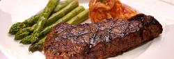 AJ's Steakhouse
