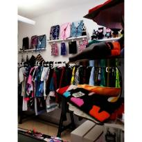 Riot Clothing Space