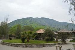 La Hacienda del Jabali