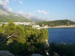 Luxury Apartments Sulenta - Makarska