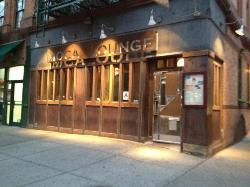 Moca Lounge
