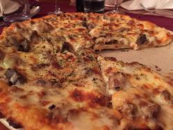 Pizzeria o Taco
