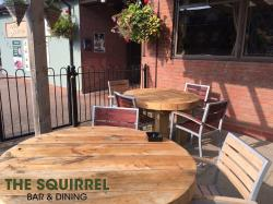 The Squirrel Bar & Dining
