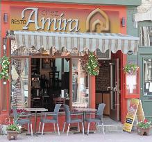 Restaurant Chez Amira