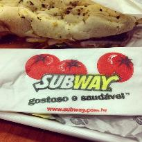 Subway Barra Mansa