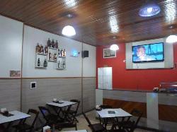 Restaurante Goiabal
