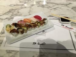 JP Sushi