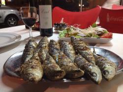 Restaurante Nuno Malafaia