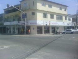Garapa Da Avenida