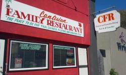 Canasian Family Restaurant