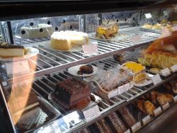 Cafe Bistro Doce & Delicia