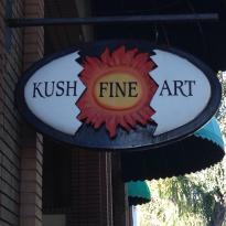 Kush Fine Art Gallery