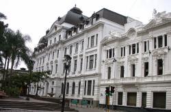 Palacio Nacional de Cali