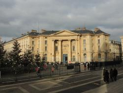 Bibliothèque Sainte-Geneviève