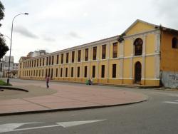 Centro Cultural del Oriente