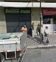 Santa Gula Cafe