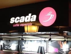 Scada Cafe Belo Horizonte