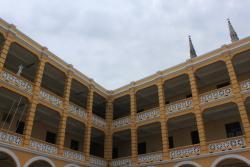 Colegio Salesiano San Roque
