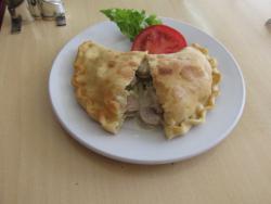 Ribs Cafe