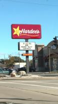 Newer Hardee's