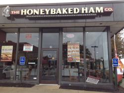 The Honey Baked Ham