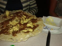 La Zampanella