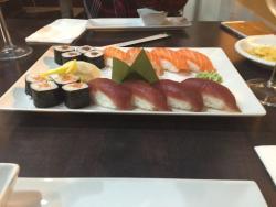 Sushi Millin