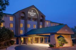 Country Inn & Suites By Carlson, Mesa