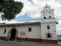 Parroquia Catedral San Pedro de Buga