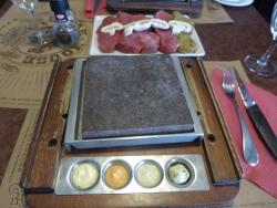 Restaurant Steak House