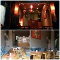 Bali Harum Restaurant
