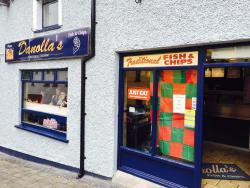 Danolla's