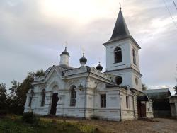 Church of the Resurrection