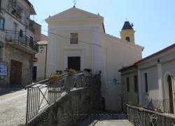 Parrocchia San Teodoro
