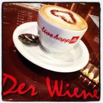 Der Wiener Kaffee