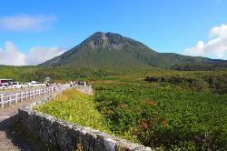 Mt. Rausu